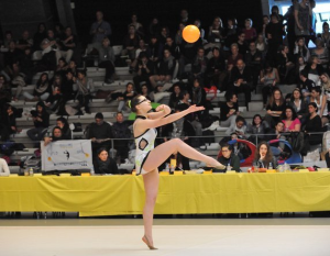 Championnat National Individuel janvier 2014