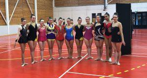 Résultats du championnat individuel départemental – TIGNIEU 10-11-2019