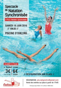 Section natation site du patronage la que d 39 oullins for Piscine oullins