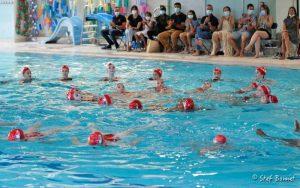 Gala natation artistique PLO